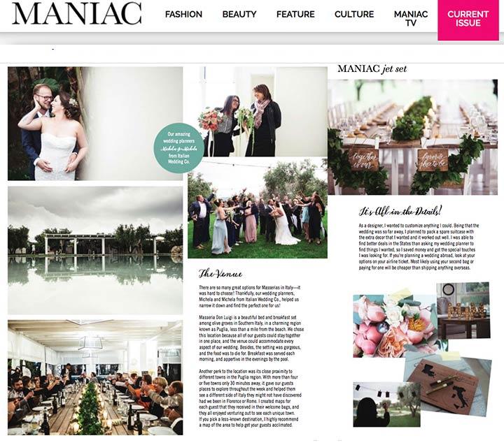 Maniac-Magazine-italy