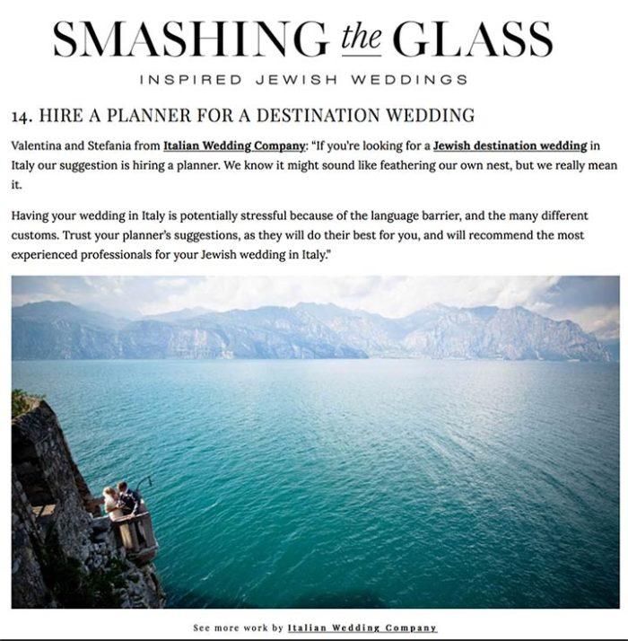 jewish-wedding-planners
