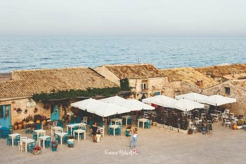 A fantastic wedding in Southern Sicily