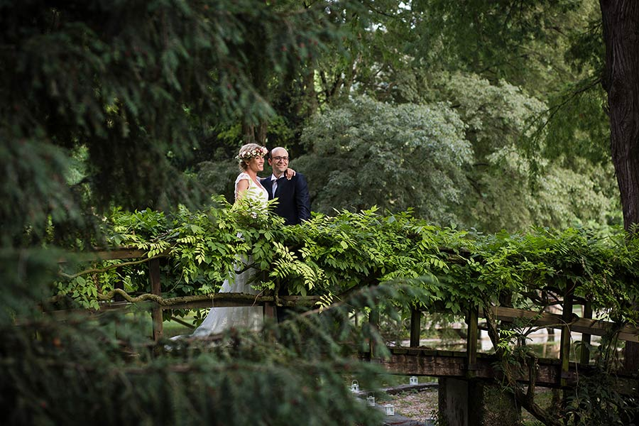 A Gorgeous Outdoor Wedding in Valpolicella, Italy