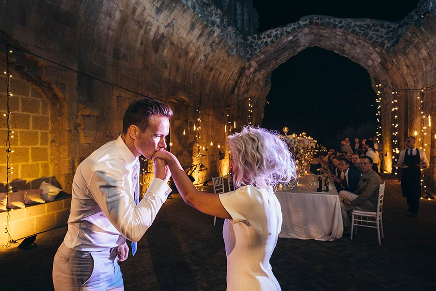 Wedding in Umbria | If you're looking for a perfect destination for your country wedding that's it!