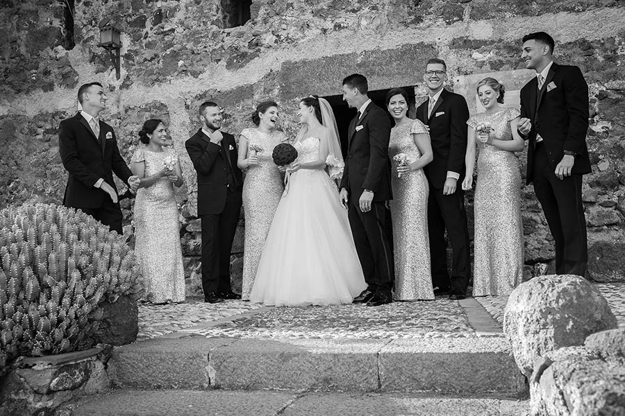 A wonderful Wedding in Cyclops Riviera - Sicily